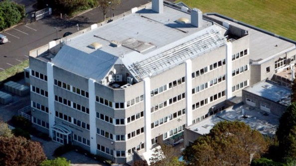 Plymouth Research Facilities