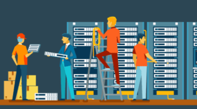 Data Centre Migration And Relocation
