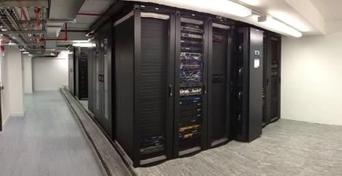 Data Centre Consultancy