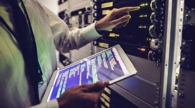 Data Centre Capacity Tests