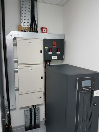 Data Centre UPS