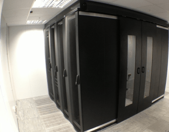 Data Centre and CCTV Systems