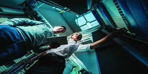 Why Is Data Centre Maintenance So Important?