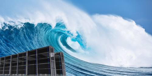 Will Self-sufficient Ocean Submersion Be the Future of Data Centre Cooling?