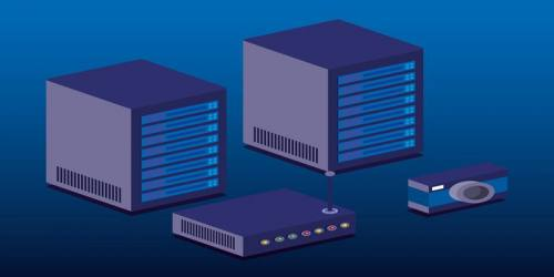 What are the scales and various designs of a Data Centre?