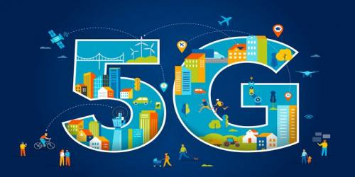 The Data Centre & 5G