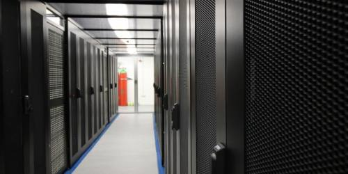 What Is a Data Centre?