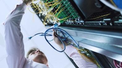 Data Centre Audit Solutions