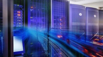 Data Centre Power