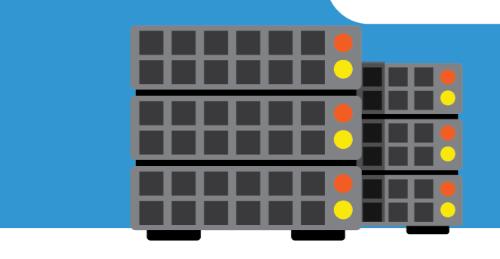 Data Centre Backbone