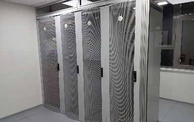 Data Centre Construction in Budapest