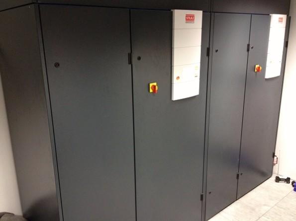 Data Centre CRAC Units