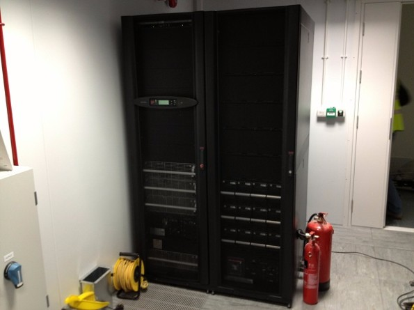 Data Centre UPS Systems