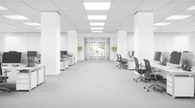 Office Fit Out Example