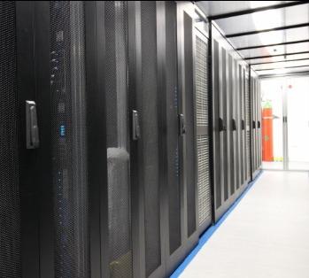 Data Centre Design & Build Liverpool