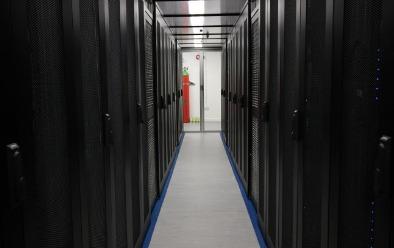 Data Centre Cooling CRAC Unit