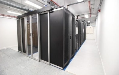 Data Centre Colocation Business