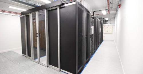 Data Centre NHS