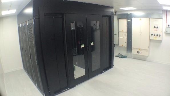 A Micro Data Centre