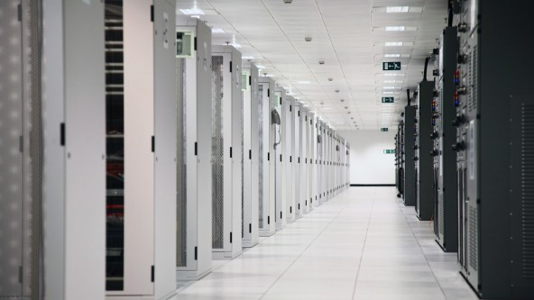 Data Centre Migration Services