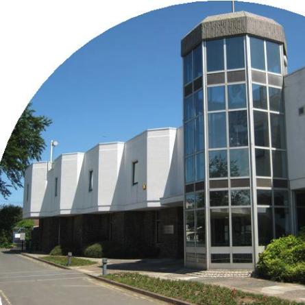 Torridge Council Building