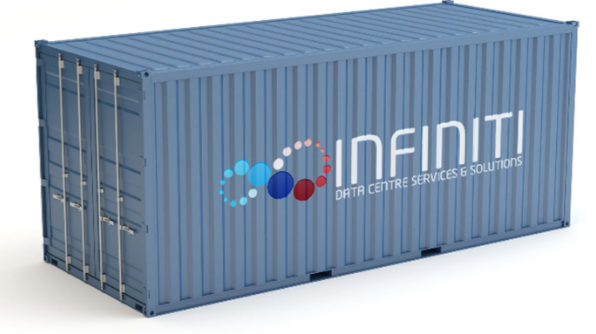 IBM Container Data Centre