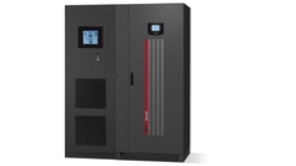 Flywheel Uninterruptible Power Suppy