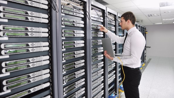 Data Centre Performance Specifications