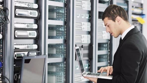 Ensuring Data Centre Standards Are Met