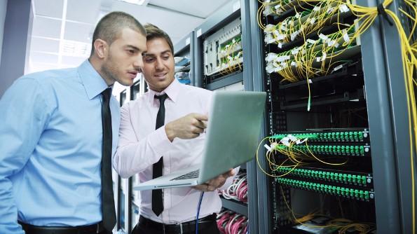 Data Centre Energy Audit