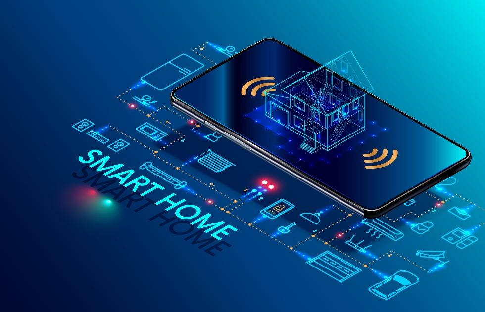 Smart Home Data Centre