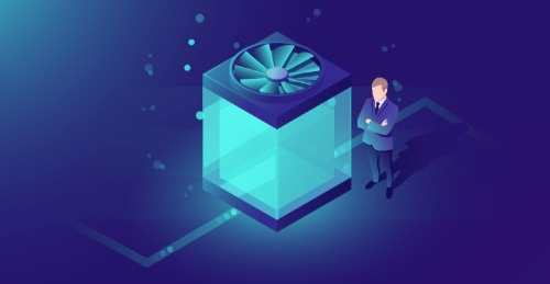 The Cooling and Power of the Data Centre