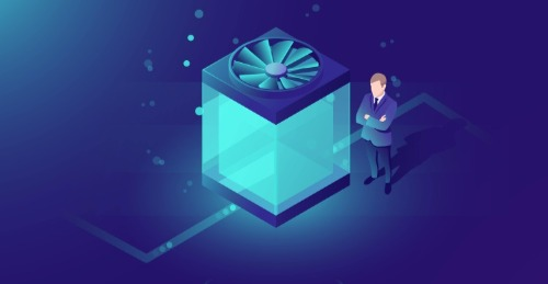 Data Centre Cooling and Power Explained