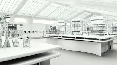 Laboratory Space Design