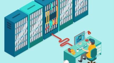 Edge Data Centre Services