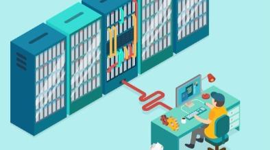 Server Room Maintenance