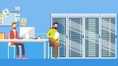 Server Room Designing