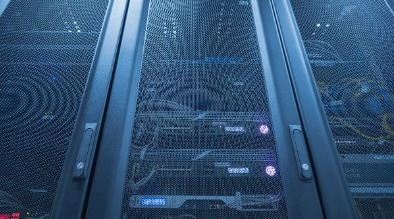 Server Room Construction Methods