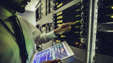 common causes of data centre failure