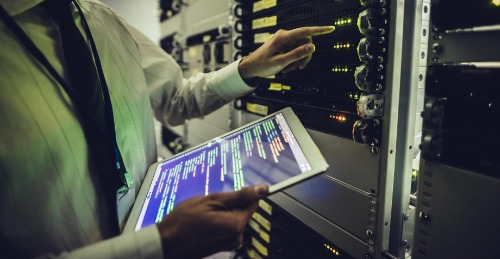 Data Centre Failure Causes