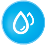 Water Leak Detection Logo